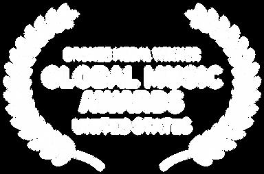 BRONZE MEDAL WINNER - GLOBAL MUSIC AWARD
