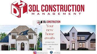 3DL Construction Management