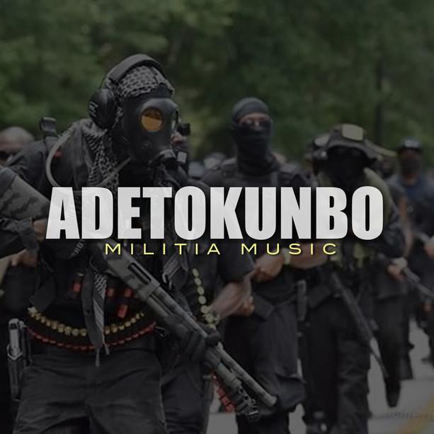 Militia Music
