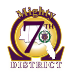 7th District