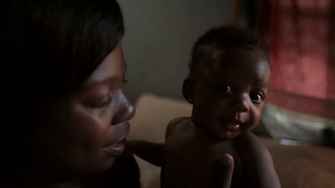 Umdlezane: The First 1000 Days