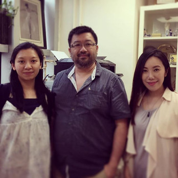 Interview with Joseph Wu