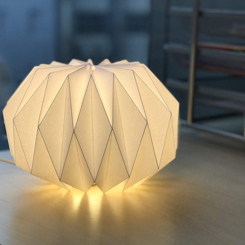 Table Lamp Workshop