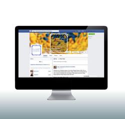 Facebook Bannner