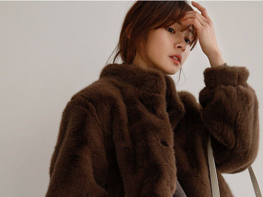 Elevate your Outfits with the Bold Glamour of Faux Fur