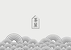 Logo of 茶屋.Cha Wu