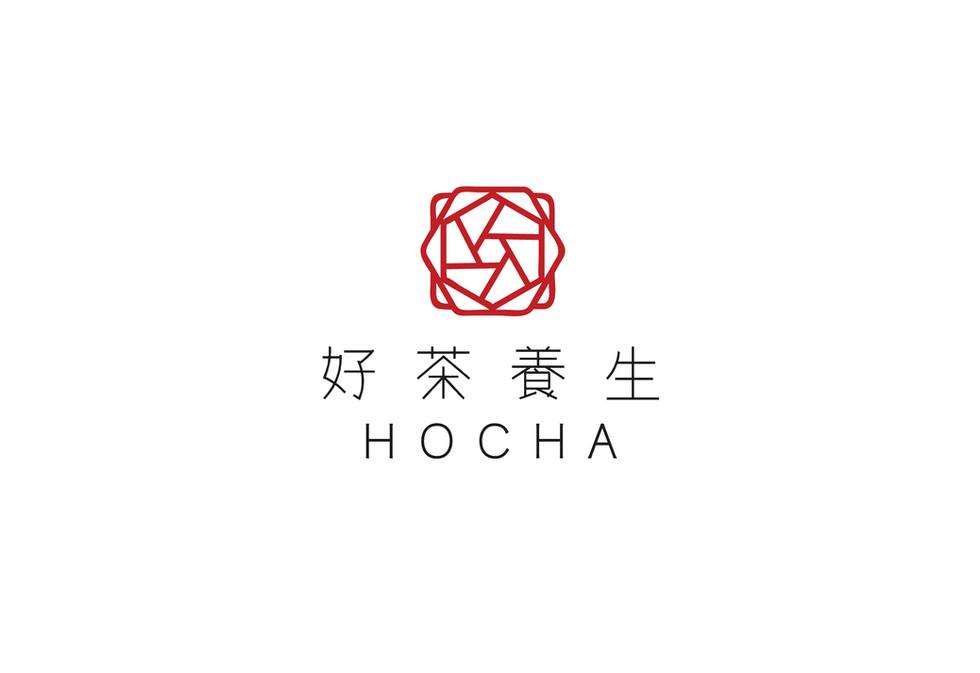 Logo for Ho Cha
