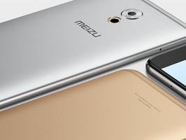 Запуск официального обслуживания Meizu