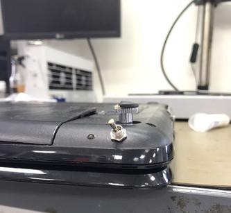 Прикольная модификация системы охлаждения ноутбука HP