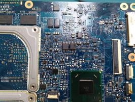 Ремонт ноутбука Dell Vostro 3560, дефект в коде BIOS