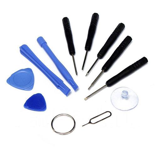Набор простых инструментов 10 в 1