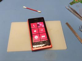 Nokia 800 восстановление данных после заводского сброса