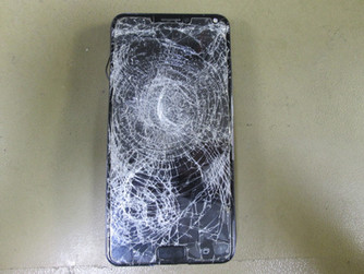Asus ZenFone 4 Max, замена дисплея и задней крышки