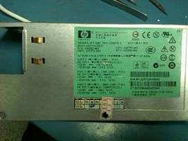 Ремонт серверного блока питания HP DPS-1200FB
