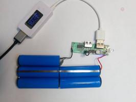 Ремонт портативного аккумулятора  Meidilong MDL8007