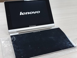 Замена дисплея у Lenovo B6000 Yoga Tablet 8