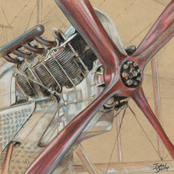 BE2c Engine