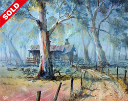 Home Among the Gum Trees
