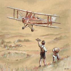 Field of Flying Dreams