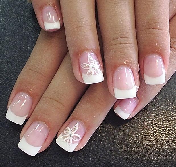 Shellac Nail Polish Vs Acrylic Nails Hession Hairdressing