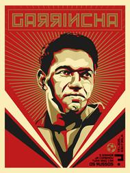 Garrincha e os Russos