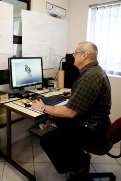 Drawings and CAD Programming