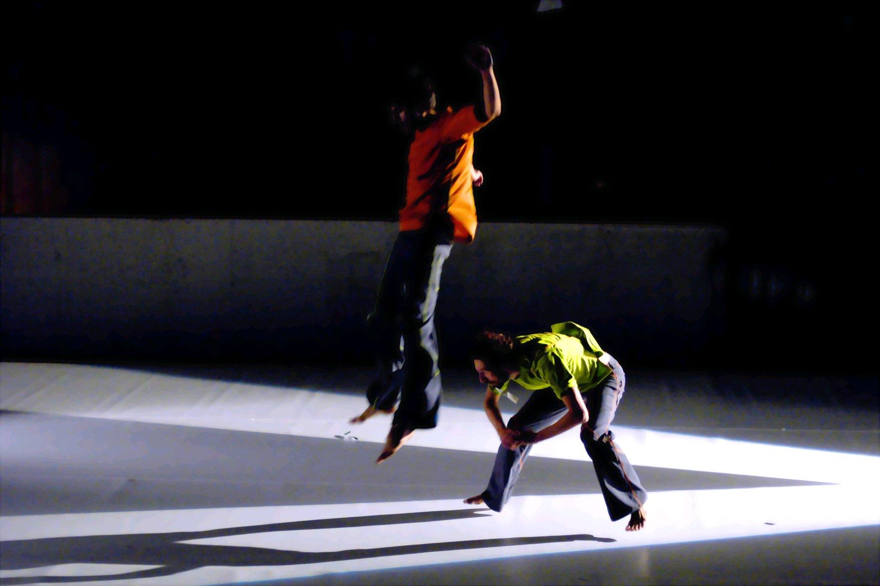 confi-dance
