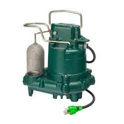 M63 Premium Cast Iron Submersible Sump P