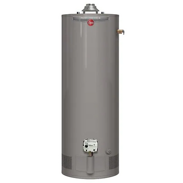 Rheem Performance 50 Gallon Water Heater