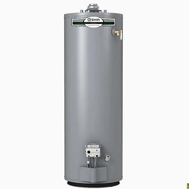 AO Smith Signature 50 Gallon Water Heater