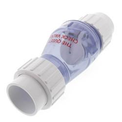 Quiet Check valve