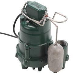 M95 FlowMate Premium Cast Iron Submersib