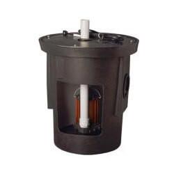 Liberty Pump 237 Sump Pump Kit