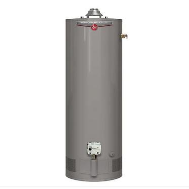 Rheem Performance Plus 50 Gallon Water Heater