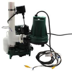 Aquanot 508 Sump Pump System wM53 pump 1