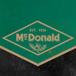 AY Mc Donald Logo