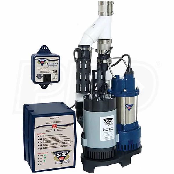 Glentronics PS C33 .3HP Pump System