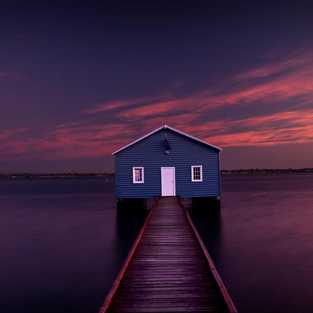 Swan River Perth, WA