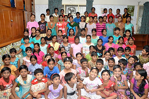 Hostel and Orphanage | CHRISTIAN MISSIONS CHARITABLE TRUST