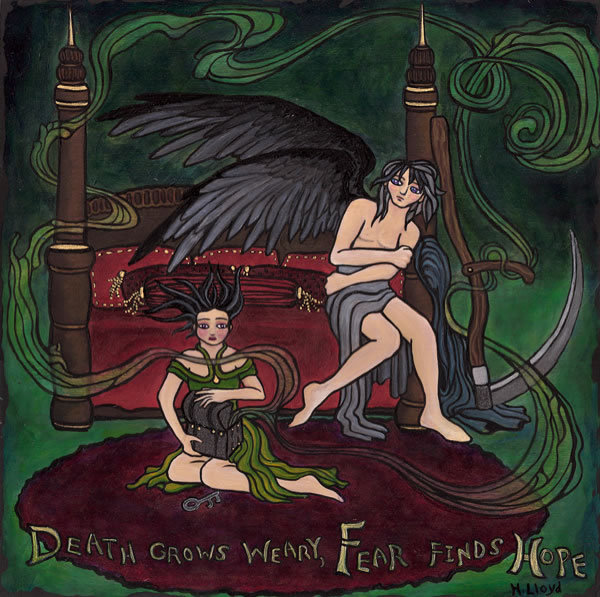 Death & Hope