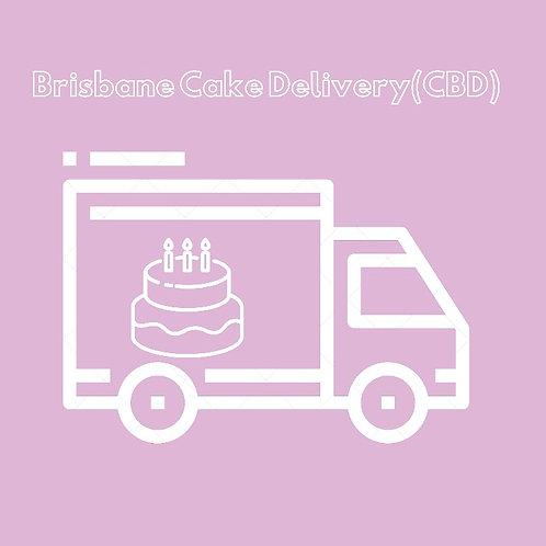 Brisbane Cake Delivery!