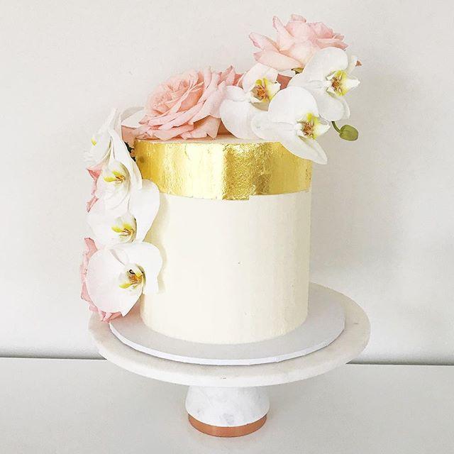 A very special cake for _christie_vienna