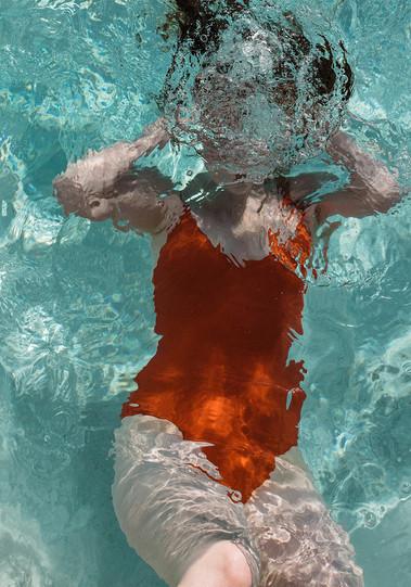 Drowning in LA