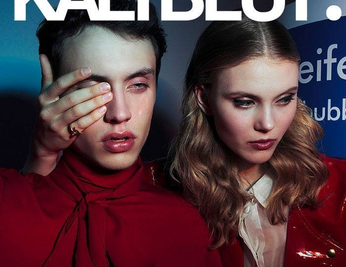love was a playground for Kaltblut