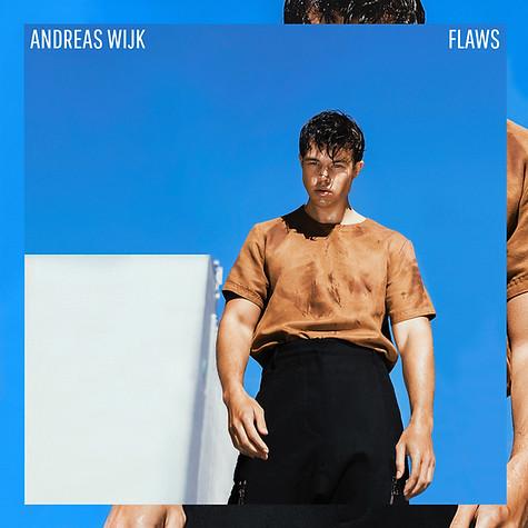 "Andreas Wijk, ""Flaws"" 2018"
