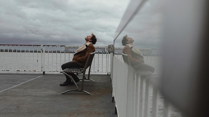 Lonely Lover, Hamburg 2021