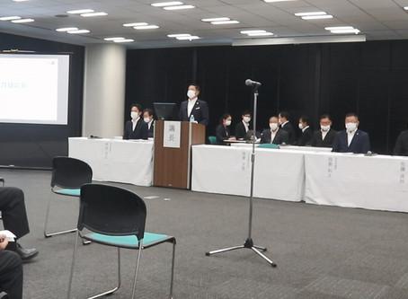 第36期定時株主総会のご報告