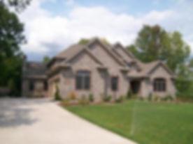 Tanglewood Chateau Home