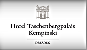 HotelTaschenbergpalais Kempinski