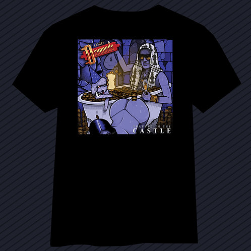 Trapped In The Castle T-Shirt